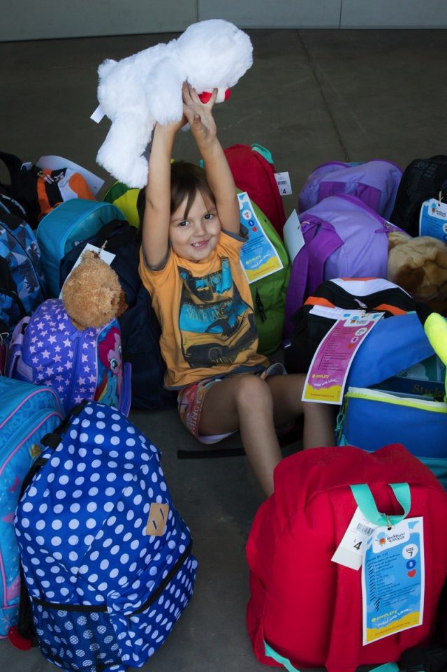 Our Story Backpacks 4 Sa Kids