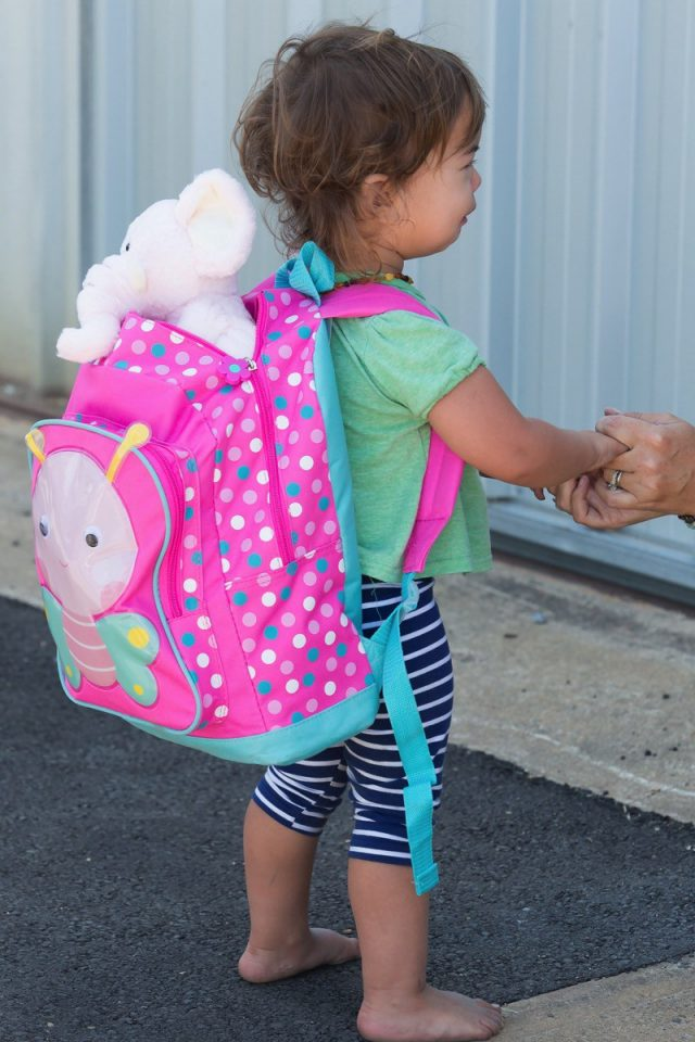 Making A Difference Backpacks 4 Sa Kids